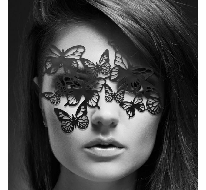 Маска Bijoux Indiscrets Sybille Mask (SO2335)