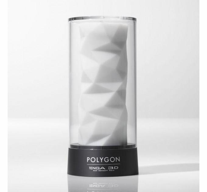 Мастурбатор Tenga 3D Polygon (SO2197)