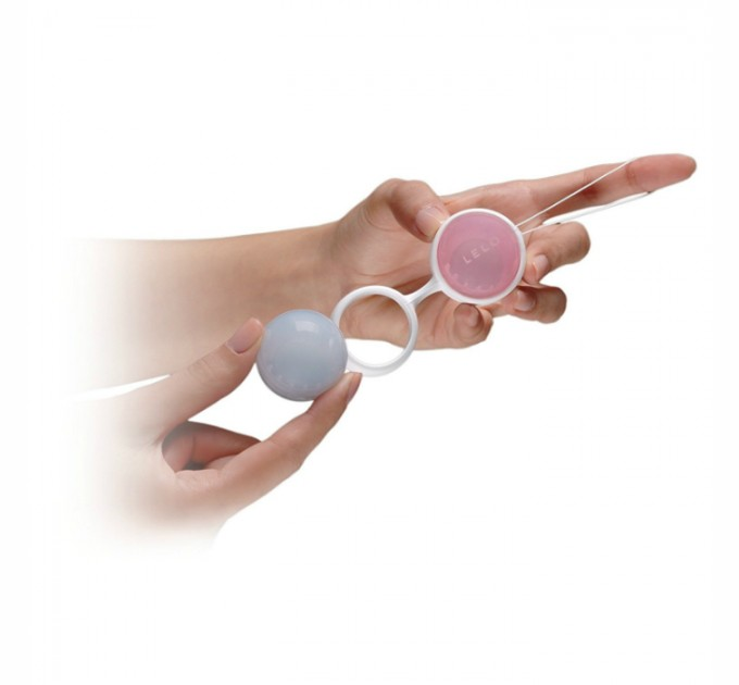 Шарики Lelo Luna Beads 3.5 см