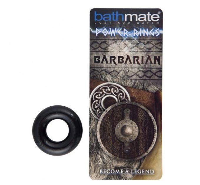 Эрекционное кольцо Bathmate Barbarian (BM-PR-03)
