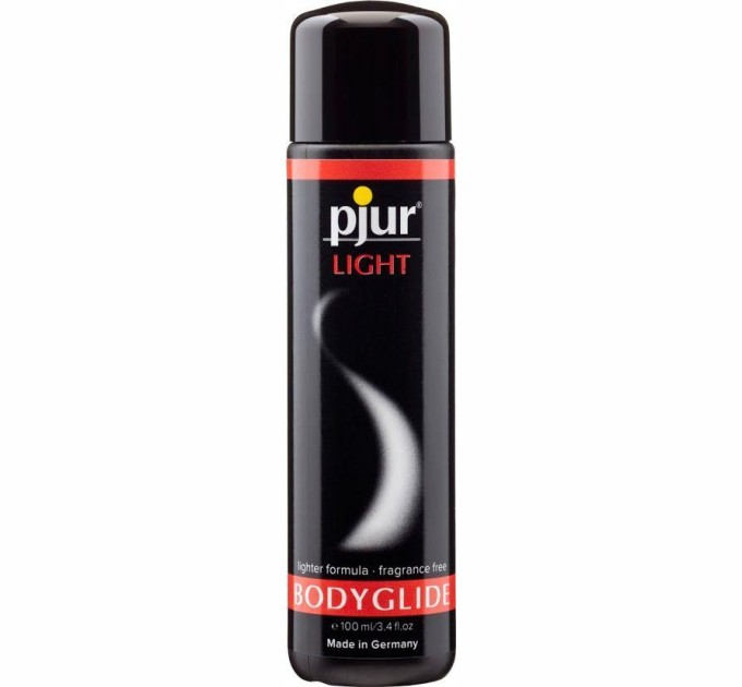 Лубрикант на силиконовой основе Pjur Light 100 мл (PJ10210)