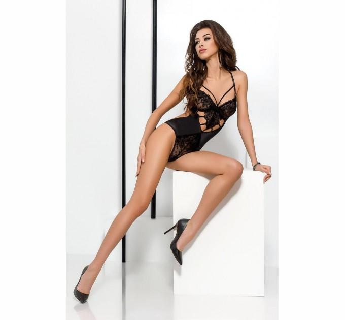 Женское боди HAYA BODY L/XL Черный (PS22930)