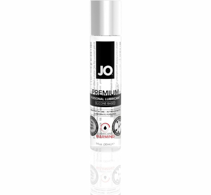Вагинальная Смазка System Jo Premium-Warming 30мл (2442814)