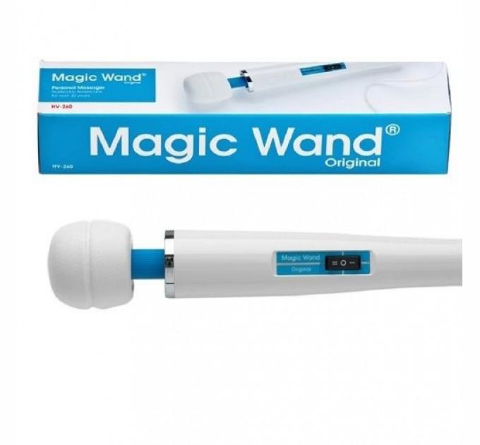Вибромассажер Hitachi Magic Wand Original HV-260