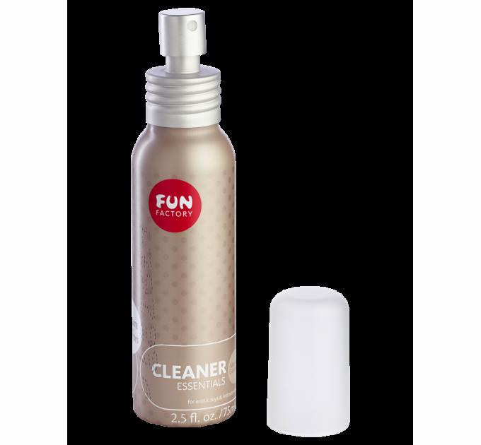 Чистящий Спрей Fun Factory Toy Clean (71300)