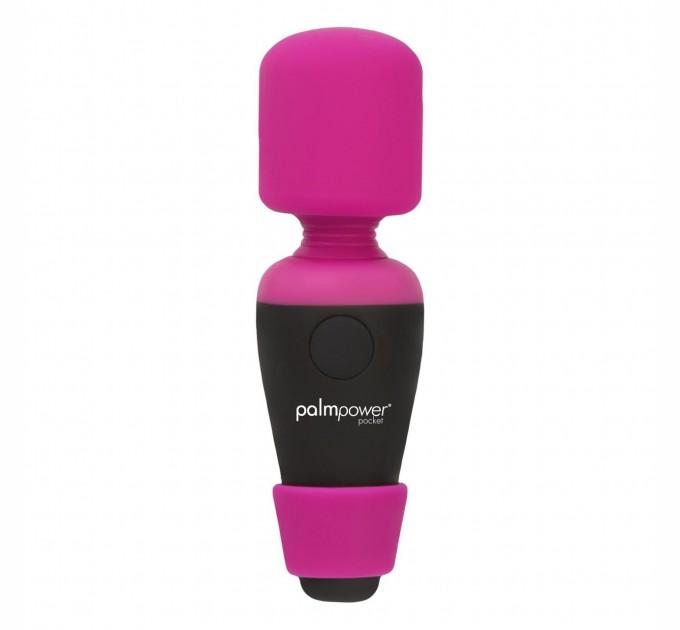 Мини вибромассажер PalmPower Pocket (SO2735)