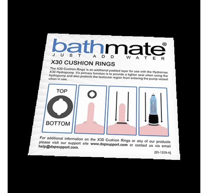 Кольцо комфорта Bathmate для X30 (BM-CR-30)
