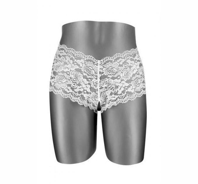 Трусики женские Fashion Secret JULIA S/M White (SO2241)
