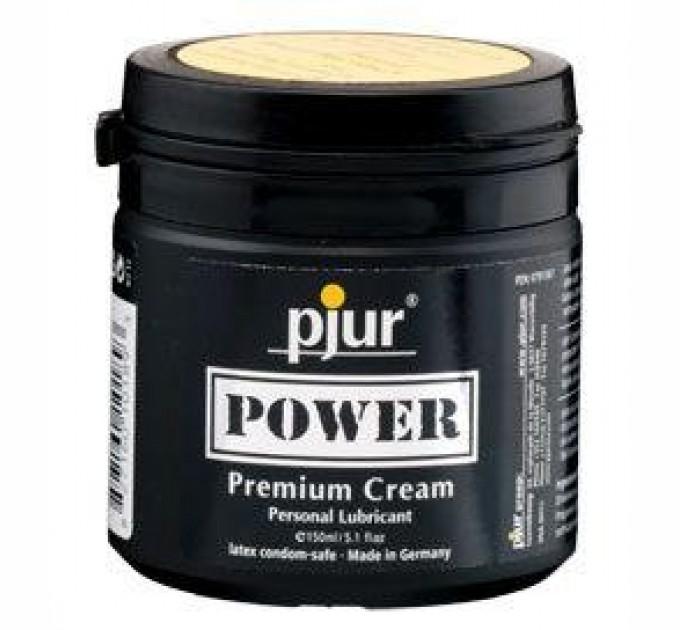 Лубрикант Pjur POWER Premium Cream 150 мл (PJ10290)