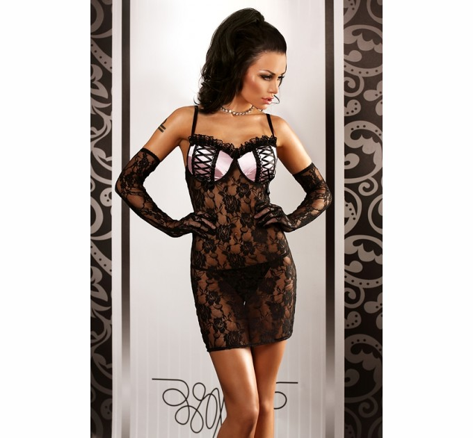 Платье Lolitta Lover Dress S/M Черный