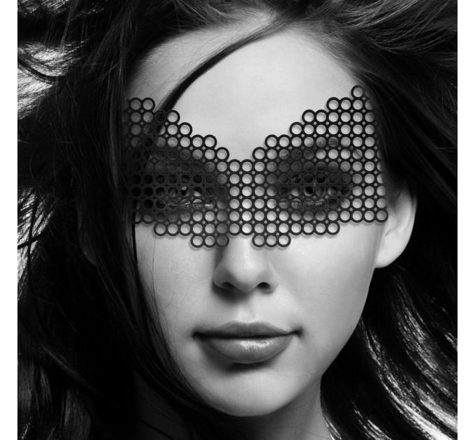 Маска Bijoux Indiscrets Erika Mask (SO2332)