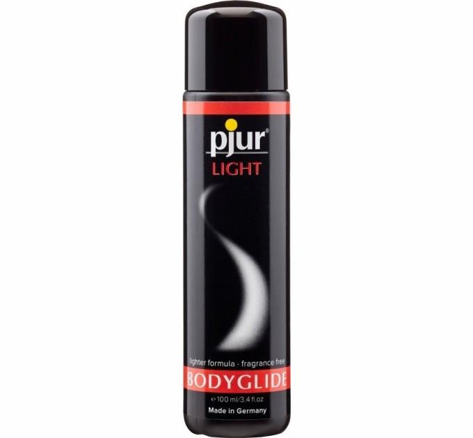 Вагинальная Смазка Pjur Light 100мл (2442960)