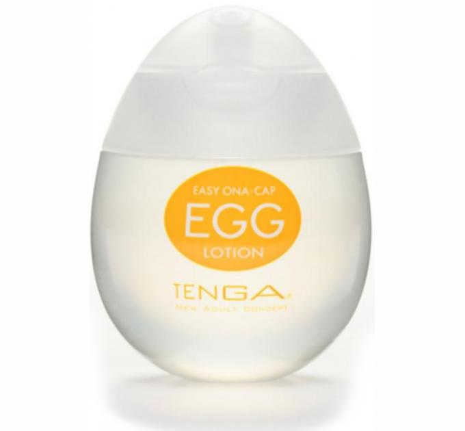Вагинальная Смазка Tenga Egg Lotion 65мл (2467977)