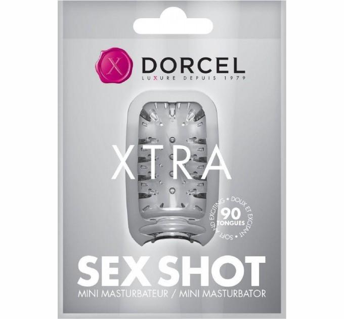 Мастурбатор Dorcel Sex Shot Xtra (MD0888)