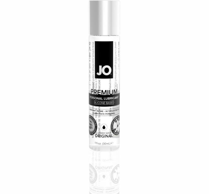 Вагинальная Смазка System Jo Premium-Original 30мл (2442816)