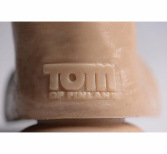 Фаллоимитатор Tom of Finland Ready Steady Realistic Dildo