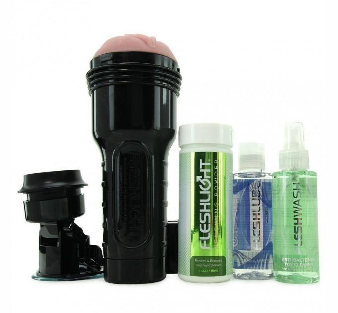 Мастурбатор Fleshlight Pink Lady Original Value Pack (F19556)