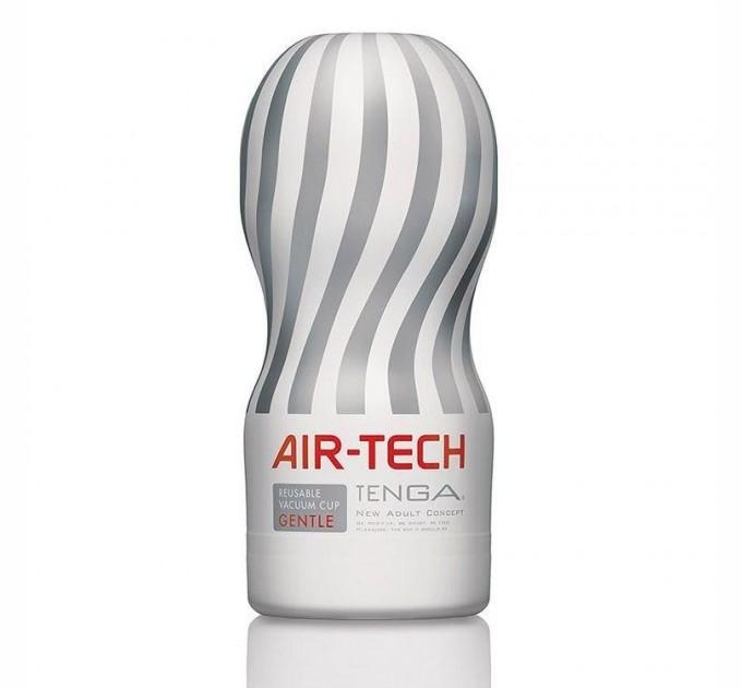 Мастурбатор Tenga Air-Tech Gentle (ATH-001W)