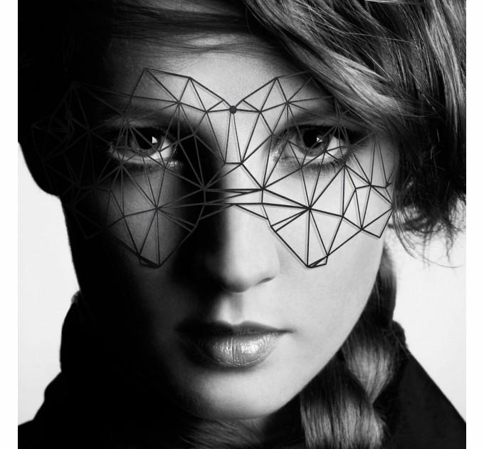 Маска Bijoux Indiscrets Kristine Mask (SO2333)