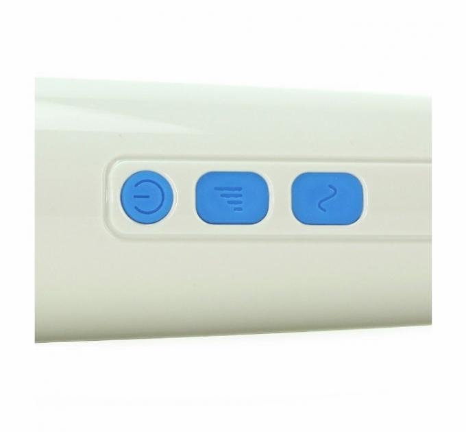 Вибромассажер беспроводной Magic Wand Rechargeable Massager HV-270 USB (hub_yQyw89979)