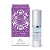 Стимулирующий гель для женщин HOT O-Stimulation Gel 15 ml