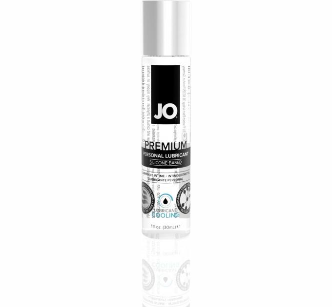 Вагинальная Смазка System Jo Premium-Cooling 30мл (2442813)