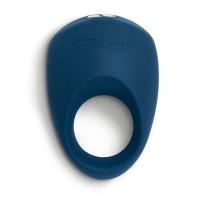 Виброкольцо We-Vibe Pivot Синее