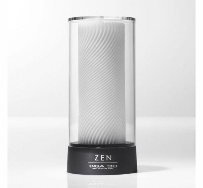 Мастурбатор Tenga 3D Zen (SO2196)