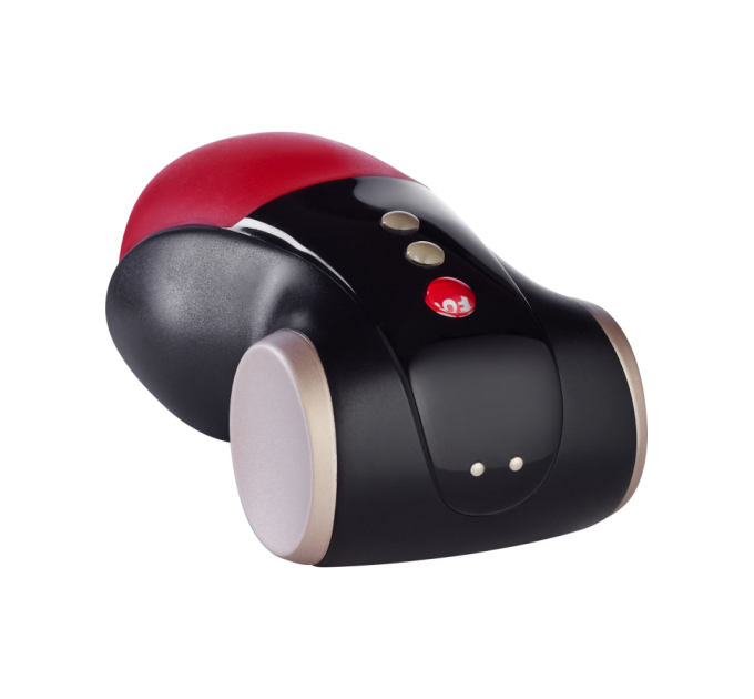 Стимулятор головки члена Fun Factory Cobra Libre Ii Black-Red