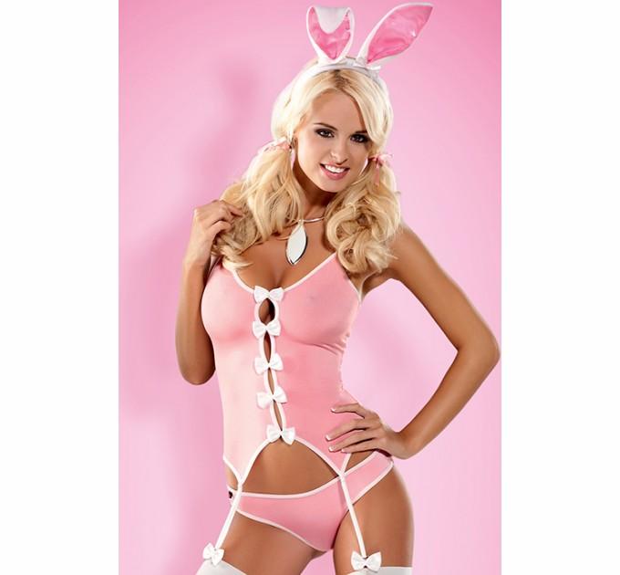 Сексуальный костюм Obsessive Bunny suit
