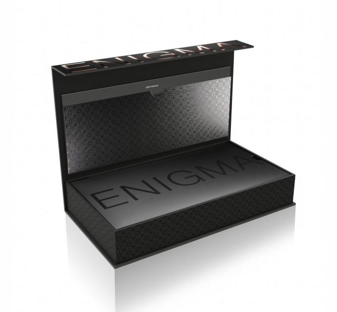Вибратор Rocks Off Fuzion Enigma Черный (SO2111)