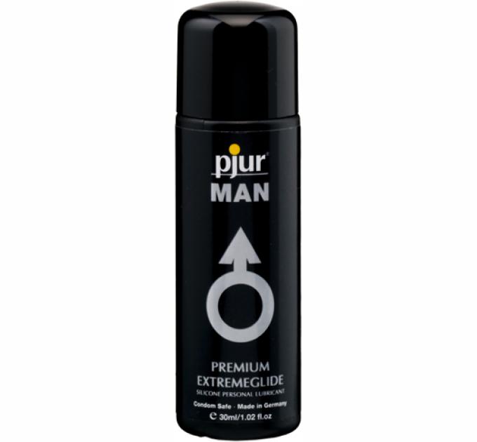 Анальная Смазка Pjur Man Premium Extremeglide 30мл