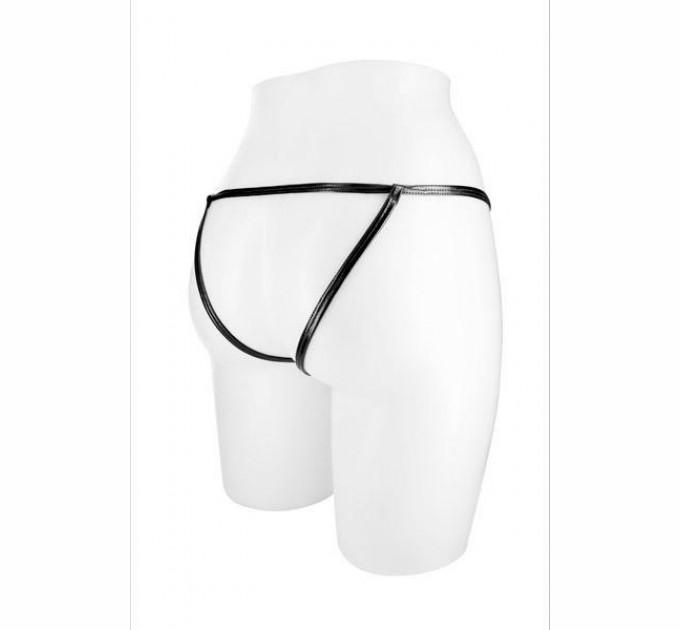 Трусики женские Fashion Secret ANGELA S/M Black (SO2243)