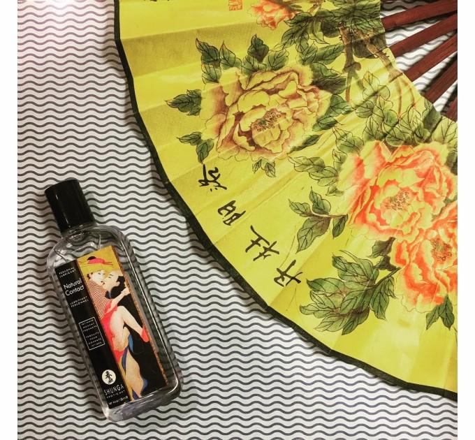 Лубрикант на водной основе Shunga Natural Contact 125 мл (SO2527)
