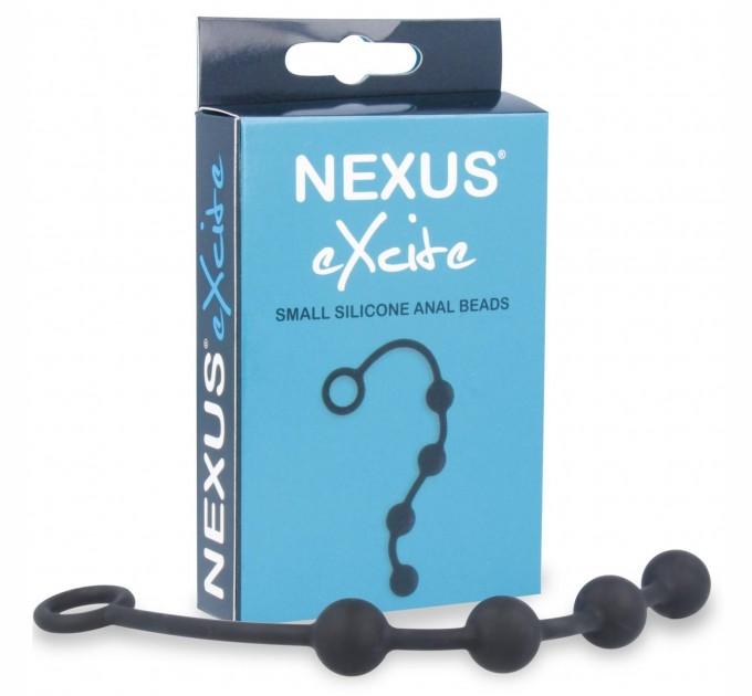 Анальные шарики Nexus Excite Anal Beads (SO1767)