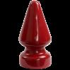 Анальная пробка Doc Johnson Red Boy - XL Butt Plug The Challenge