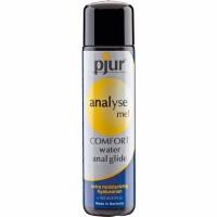 Анальная Смазка Pjur Analyse Me Comfort Water Glide 100мл (2442942)