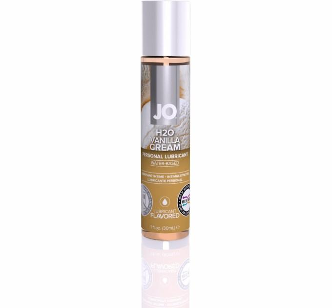 Вагинальная Смазка System Jo H2O-Vanilla 30мл (2442846)