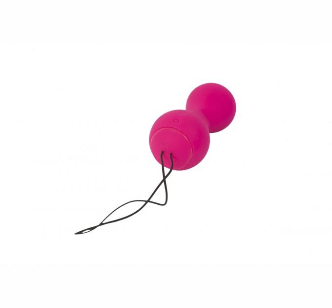 Вагинальные шарики Gballs 2 App