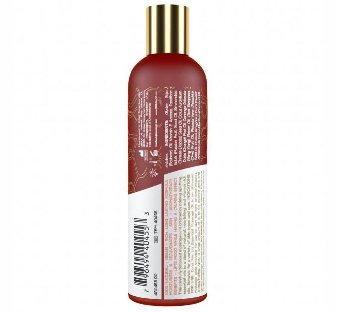 Массажное масло DONA Essential Massage Oil Rev Up Mandarin & Ylang YIang 120 мл (SO2621)