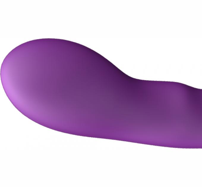 Вибратор Adrien Lastic Nyx AD11043 Фиолетовый (2466992)