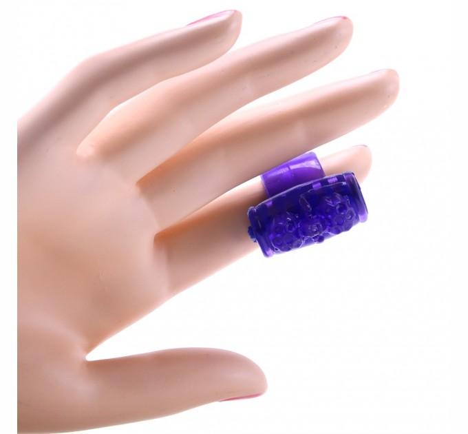 Набор секс-игрушек Topco Sales Climax Couples Kit Neon Purple