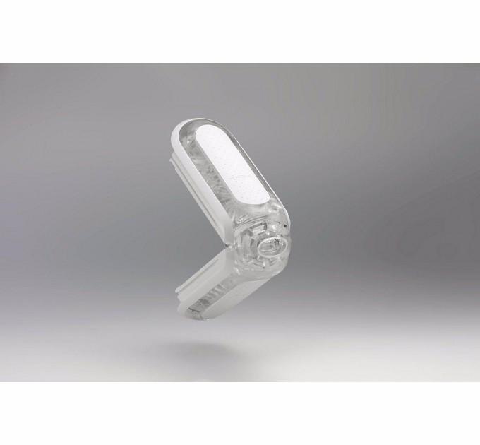 Мастурбатор Tenga Flip Zero White (TFZ-001)