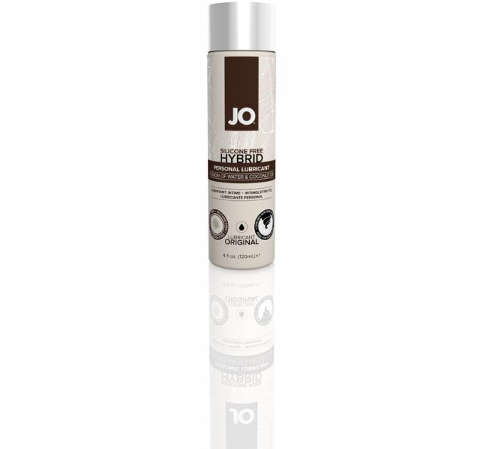 Вагинальная Смазка System Jo Silicone Free Hybrid-Original 120мл (2442886)