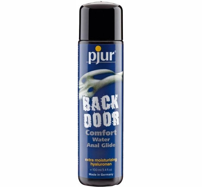 Анальная Смазка Pjur Backdoor Comfort Water Glide 100мл (2442936)