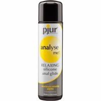 Анальная смазка Pjur analyse me 100 мл (PJ10510)