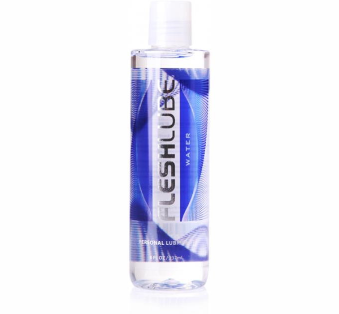 Вагинальная Смазка Fleshlube Water 250мл (2442810)
