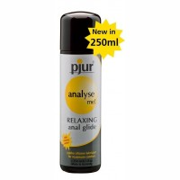 Анальная смазка Pjur analyse me 250 мл (PJ11290)