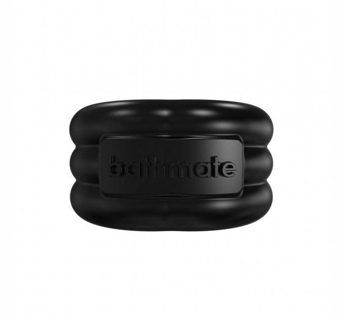 Эрекционное кольцо Bathmate Vibe Ring - Stretch (SO2443)