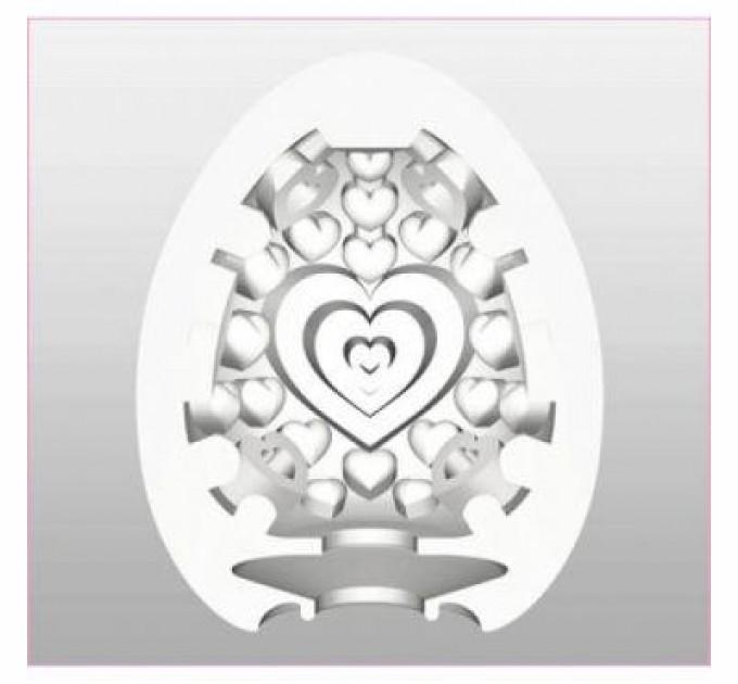 Мастурбатор Tenga Egg Lovers (EGG-001L)